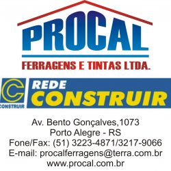 logo procal